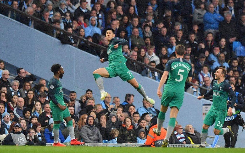 Manchester-City-vs-Tottenham-champions-league