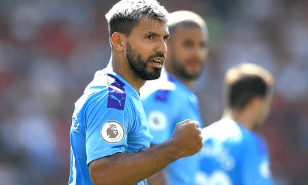 AFC-Bournemouth-v-Man-City-sergio-aguero