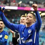 Amine-Harit-Schalke