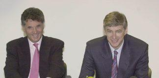 David_Dien_Arsene_Wenger