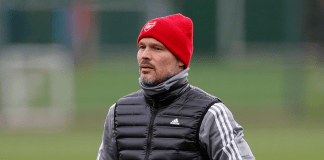 Ljungberg-at-AFC
