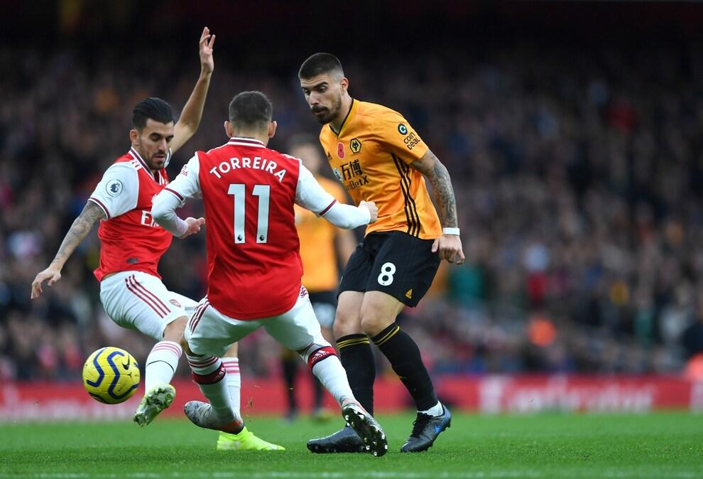 Lucas_Torreira_Arsenal_Wolves