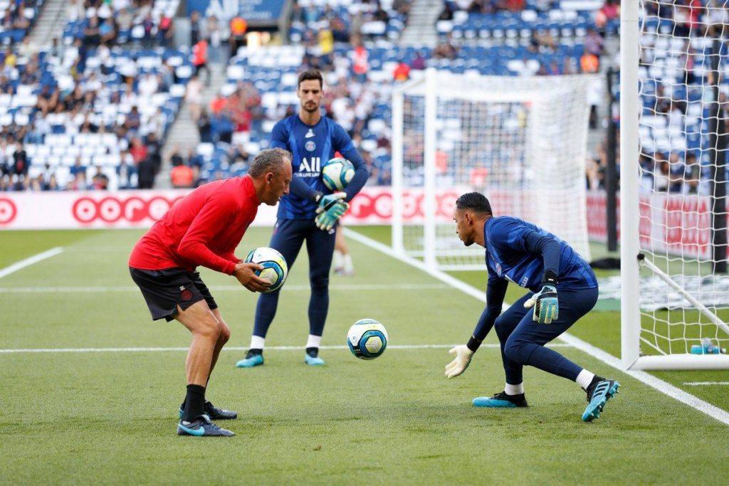 PSG_Goalkeeper_Keylor_Navas_Sergio_Rico
