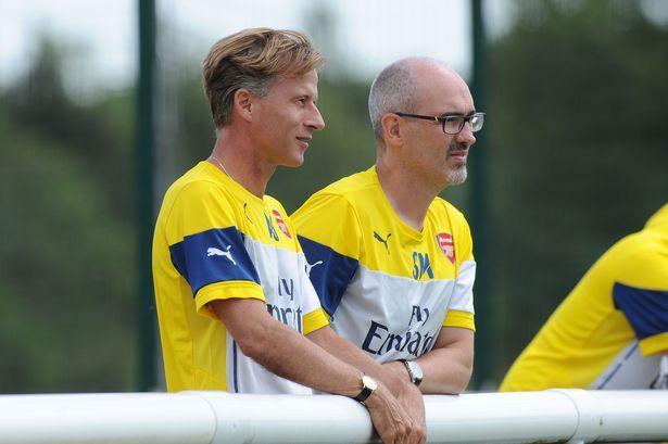 Steve-Morrow-Arsenal-academy