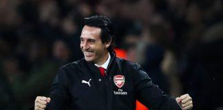 Unai_Emery_Arsenal