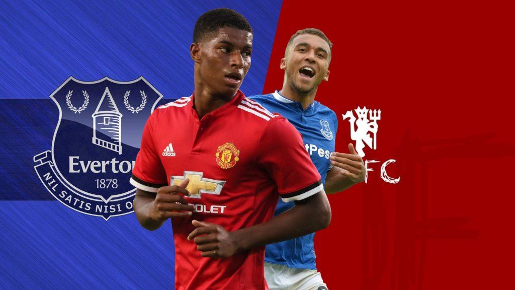Everton-Man-utd-Rashford-Calver-Lewin