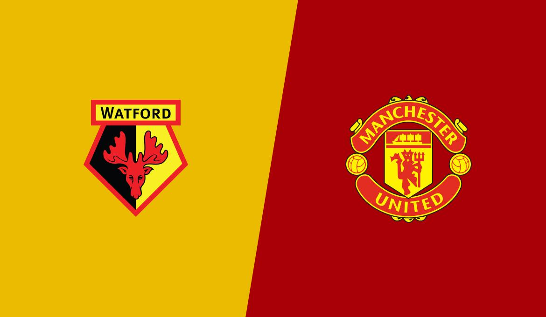 Watford-vs-Man-Utd