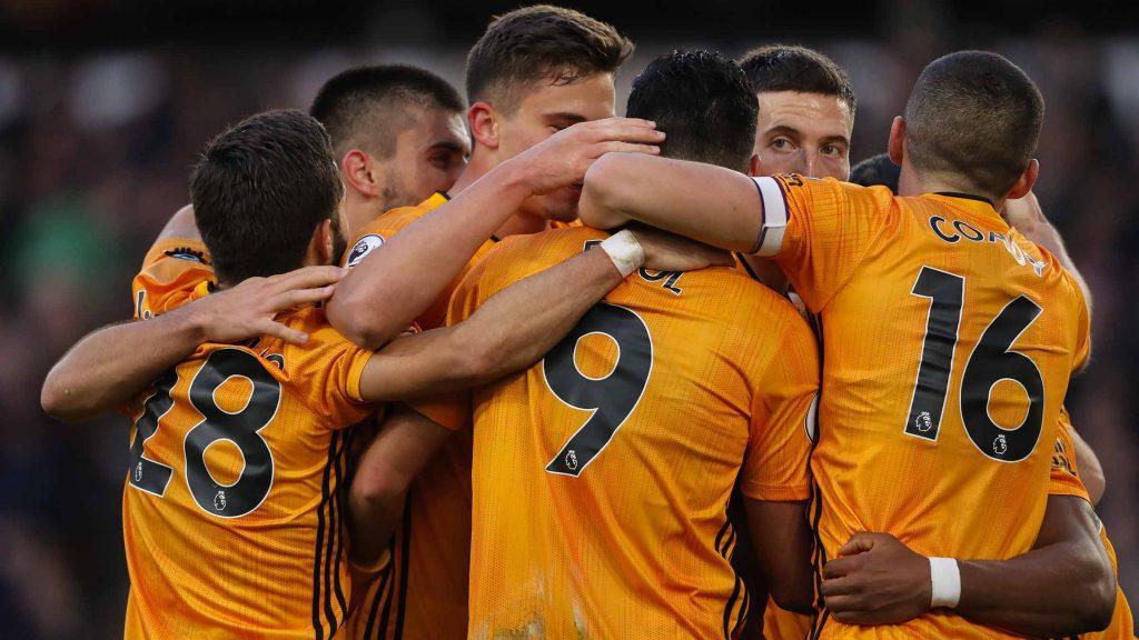 Wolverhampton-Wanderers