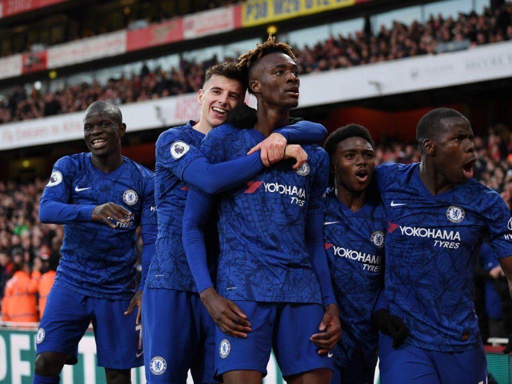Chelsea-FC-Premier-League