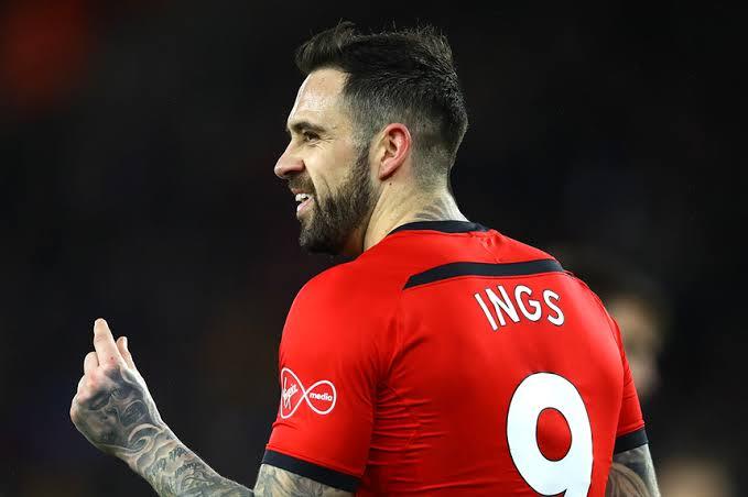 Danny-Ings-Southampton