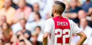 Hakim-Ziyech