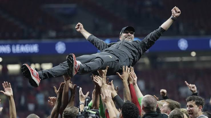 Jurgen-Klopp-Liverpool-celebration