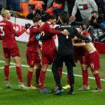 Liverpool-Celebration