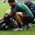 Wesley-Moraes-injury
