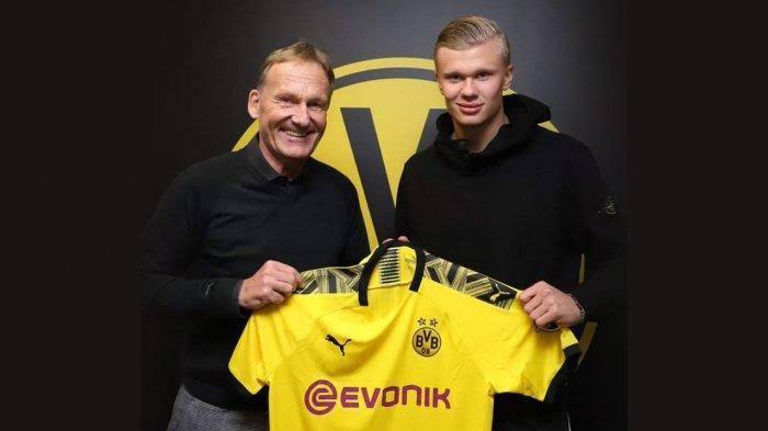 Haaland_Dortmund_Presentation