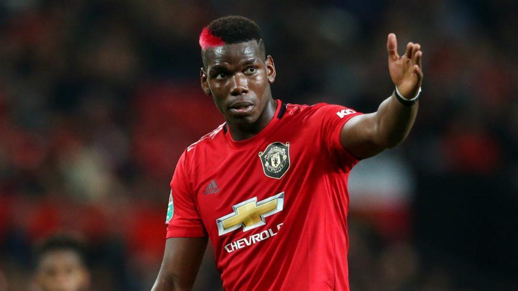 Paul Pogba finally given the green light