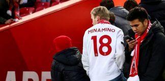 takumi-minamino-liverpool-fans