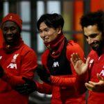 takumi-minamino-liverpool-training-session-7