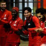 takumi-minamino-liverpool-training-session-8