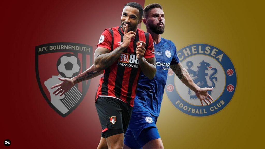 Callum-Wilson_Olivier_Giroud_Bournemouth_Chelsea