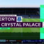 Everton-vs-Crystal-Palace-Premier-league