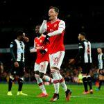 Mesut_Ozil_Arsenal_Newcastle