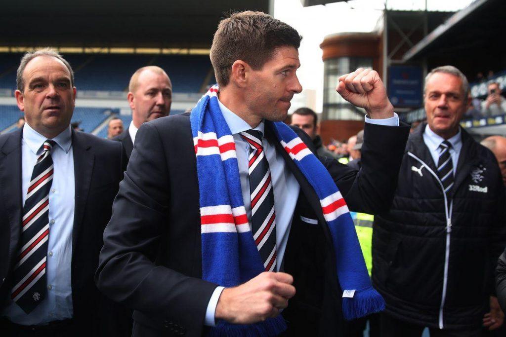 Steven_Gerrard_Rangers