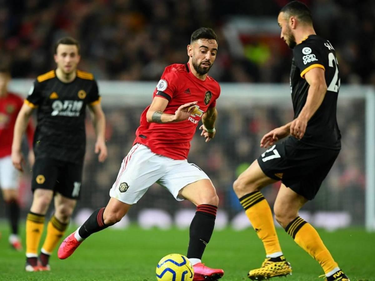bruno-fernandes-v-wolverhampton-manchester-united-debut