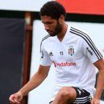 mohamed-elneny-besiktas-training