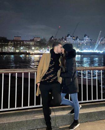 Maria_Sanchez_Dani_Ceballos_Girlfriend_Hot_sexy_pics
