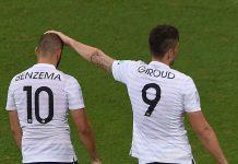 Benzema-Giroud