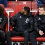 maitland-niled-arsenal-bench
