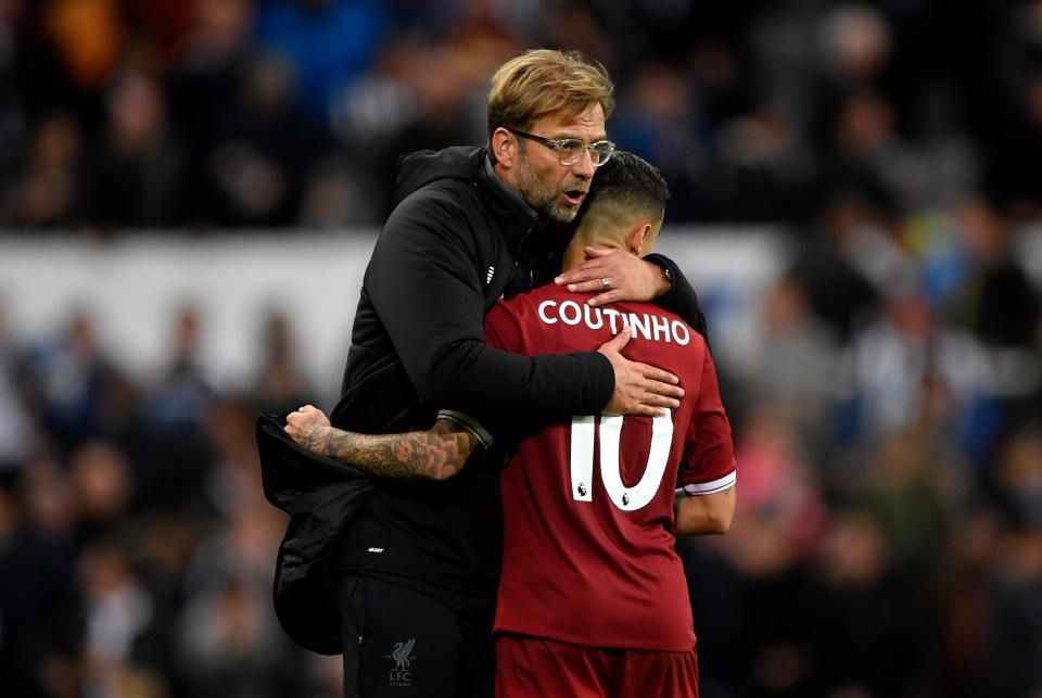 Coutinho_Liverpool