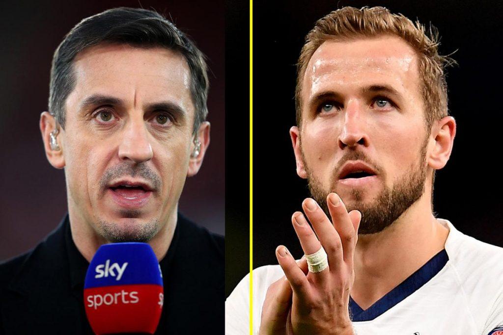 Gary-Neville-Harry-Kane