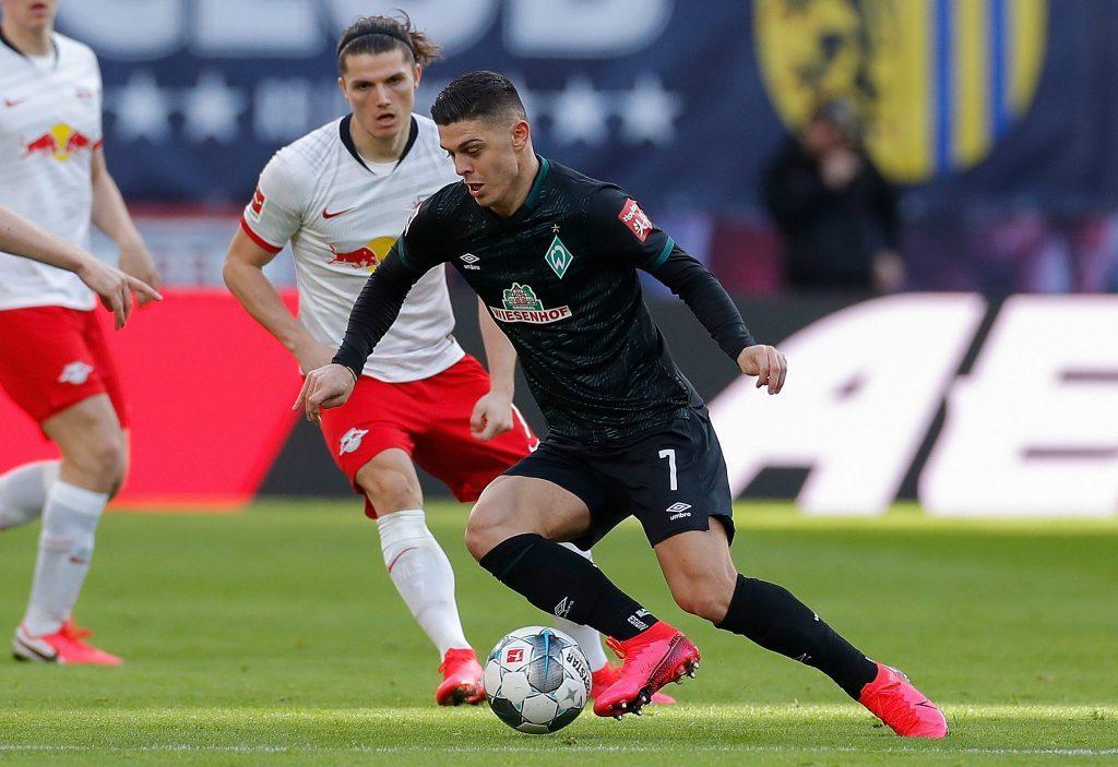 Milot-Rashica-Werder-Bermen-v-Leipzig