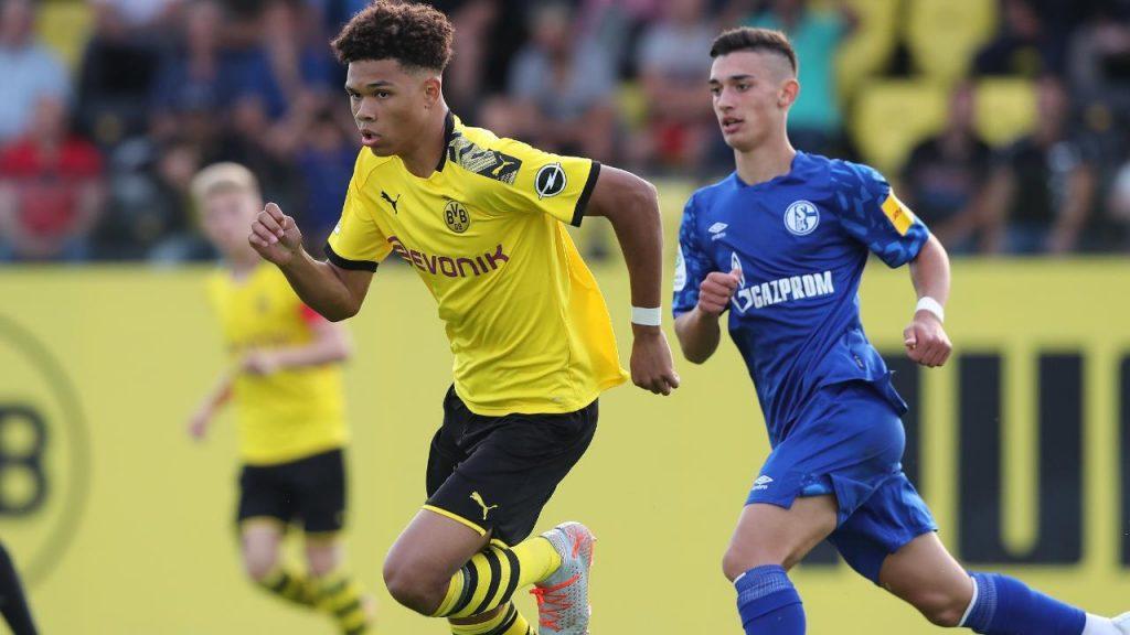 Nnamdi_Collins_Dortmund