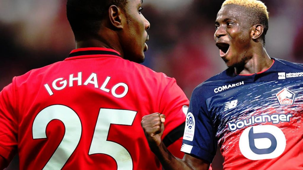 Odion-Ighalo-Victor-Osimhen-Manchester-United