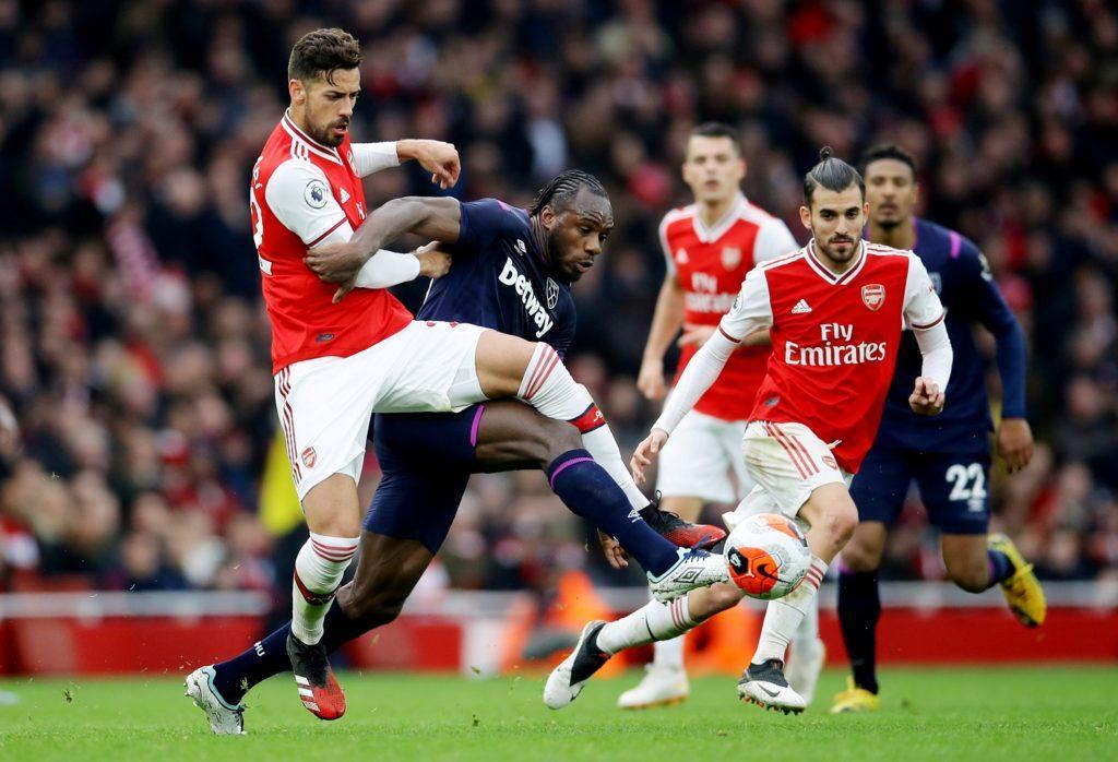 Pablo_Mari_Arsenal_West_Ham_debut