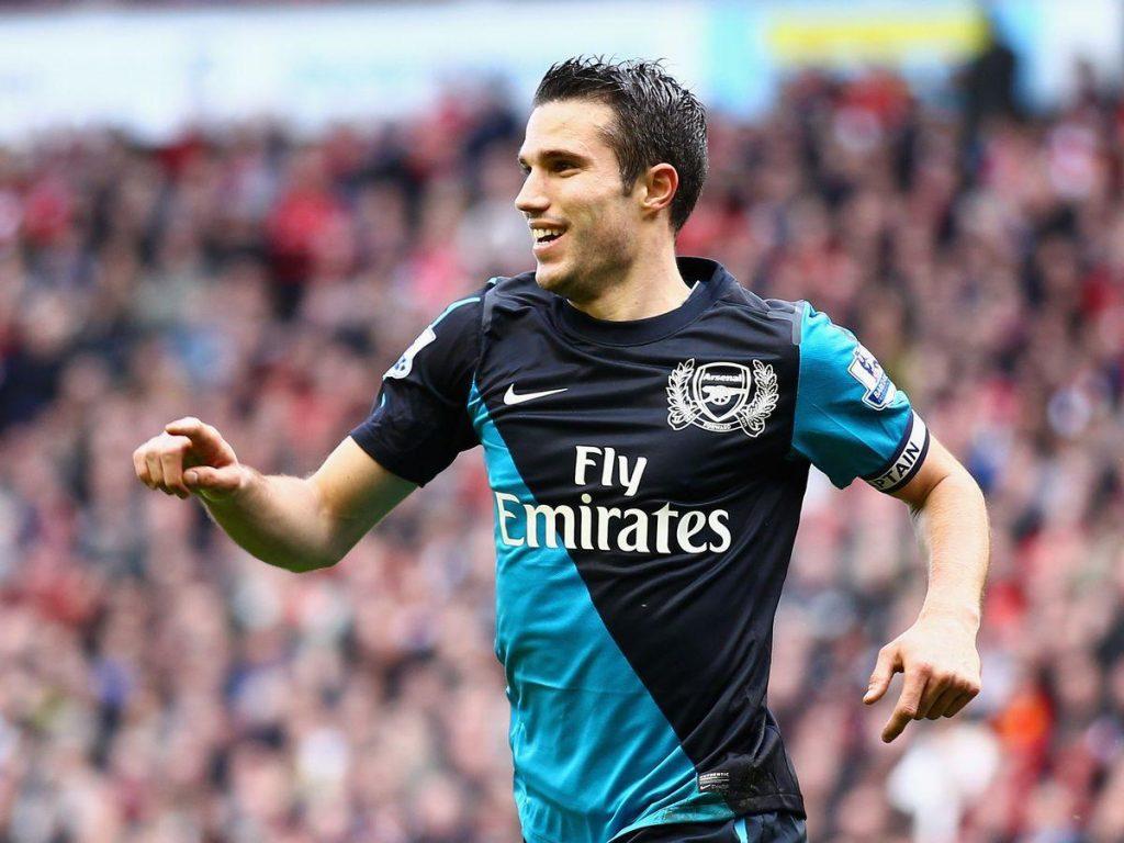 Robin_Van_Persie-Arsenal