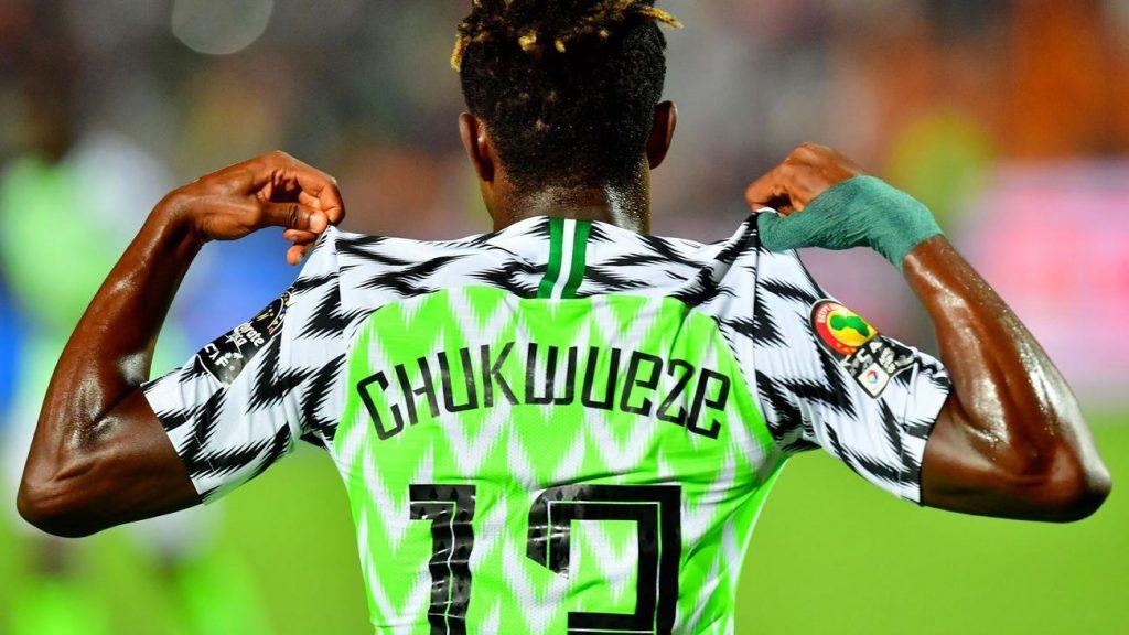 Samuel_Chukwueze_Nigeria