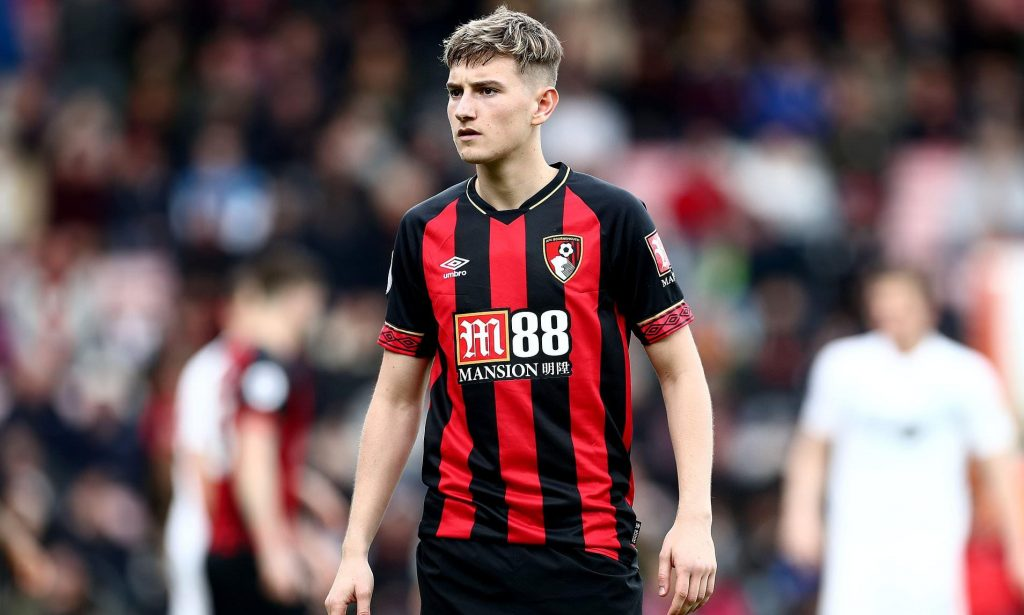 david-brooks-afc-bournemouth