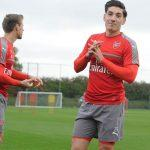 hector-bellerin_arsenal-training