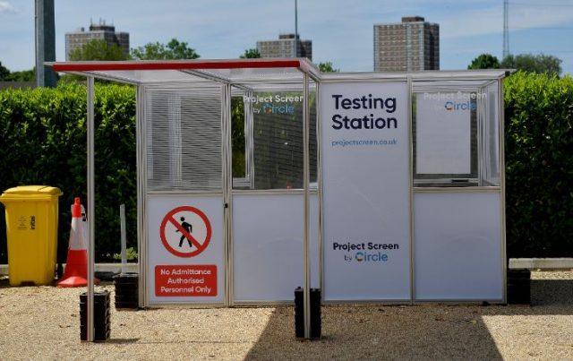 Premier_League_testing_station