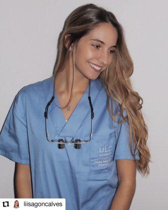 Andre-Gomes-girlfriend-doctor-Lisa-Goncalves