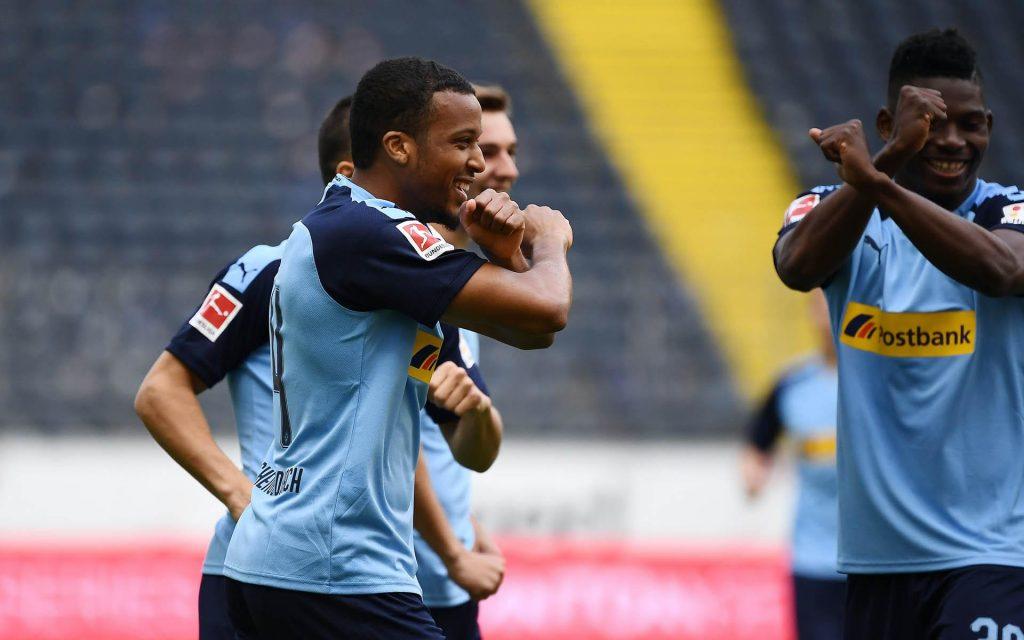 Alassane-Plea-Borussia-Mönchengladbach-Bundesliga-return