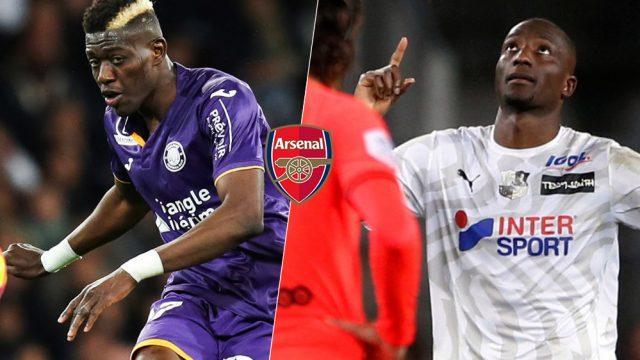 Arsenal_Ibrahim_Sangare_Serhou_Guirassy