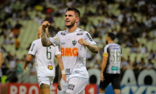 Atlético-Mineiro-Nathan