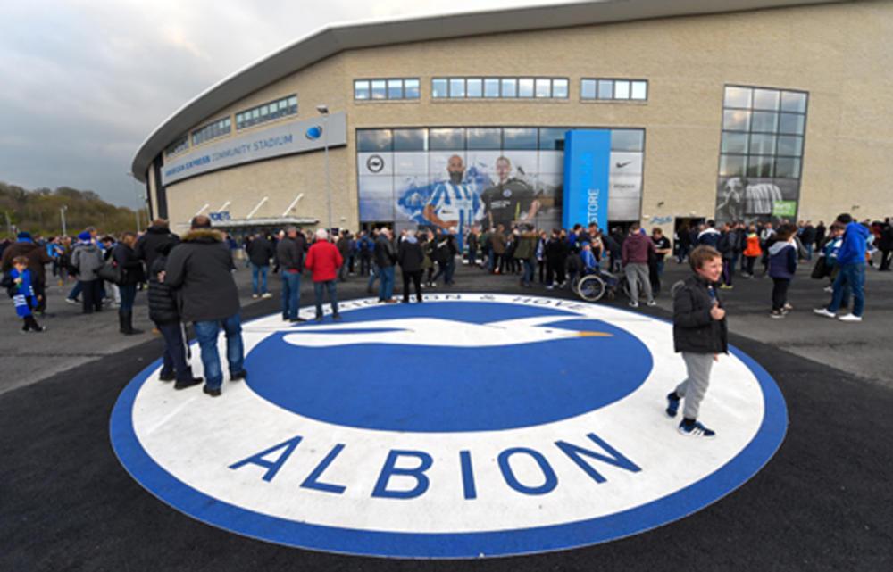 Brighton_Stadium