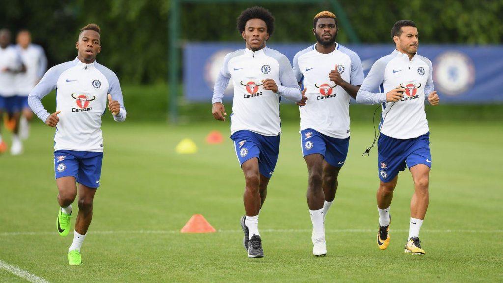 Chelsea_training