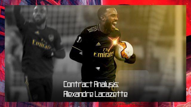 Contract_Analysis_Alexandre_Lacazette